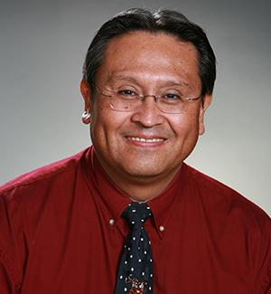 Dr. Henry F. Gomez photo
